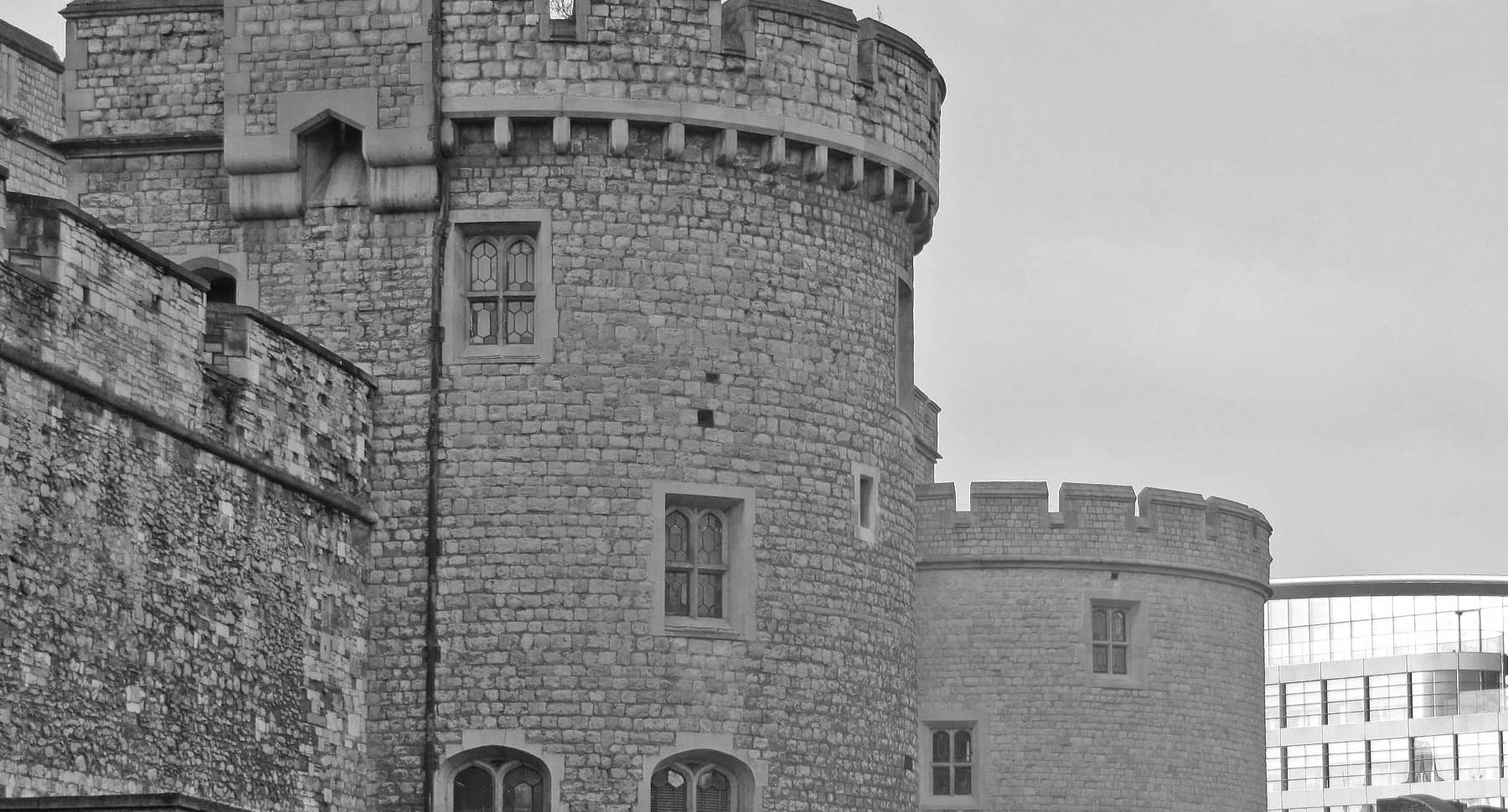 SMB Restoration - Tower of London